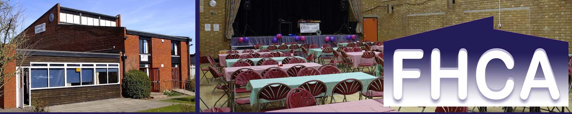 Flackwell Heath Community Association