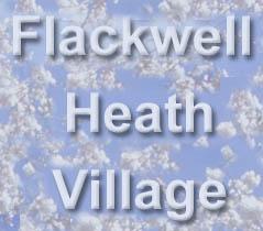 Flackwellheath.net website